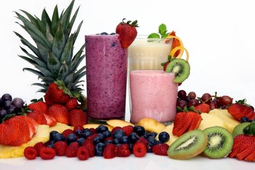 FruitSmoothie
